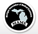 MI Association of Medical Examiners Logo